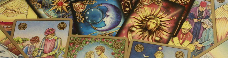 Школа Магии и Колдовства